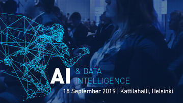 AI & Data Intelligence 2019