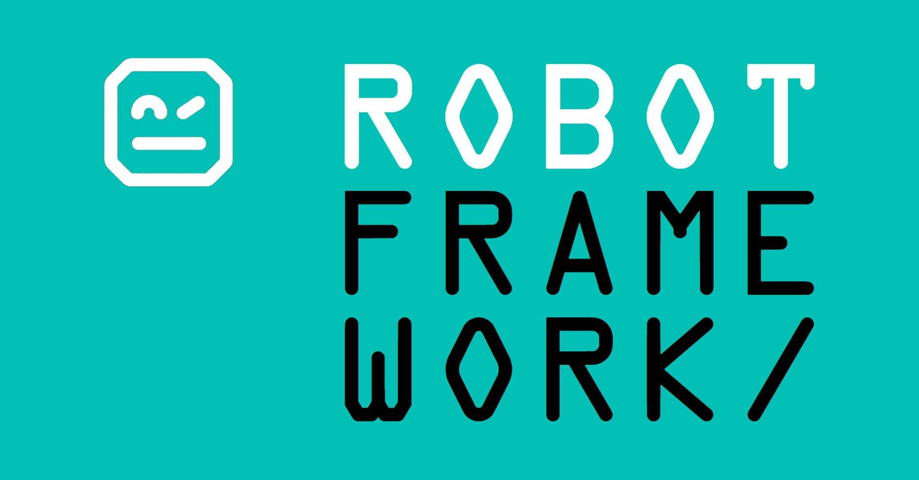 Robot Framework on avoin RPA-työkalu