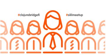 Clojurebridge x Siili