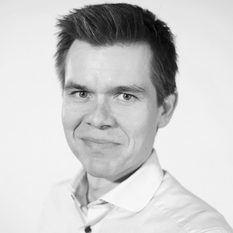 Andreas Strandman