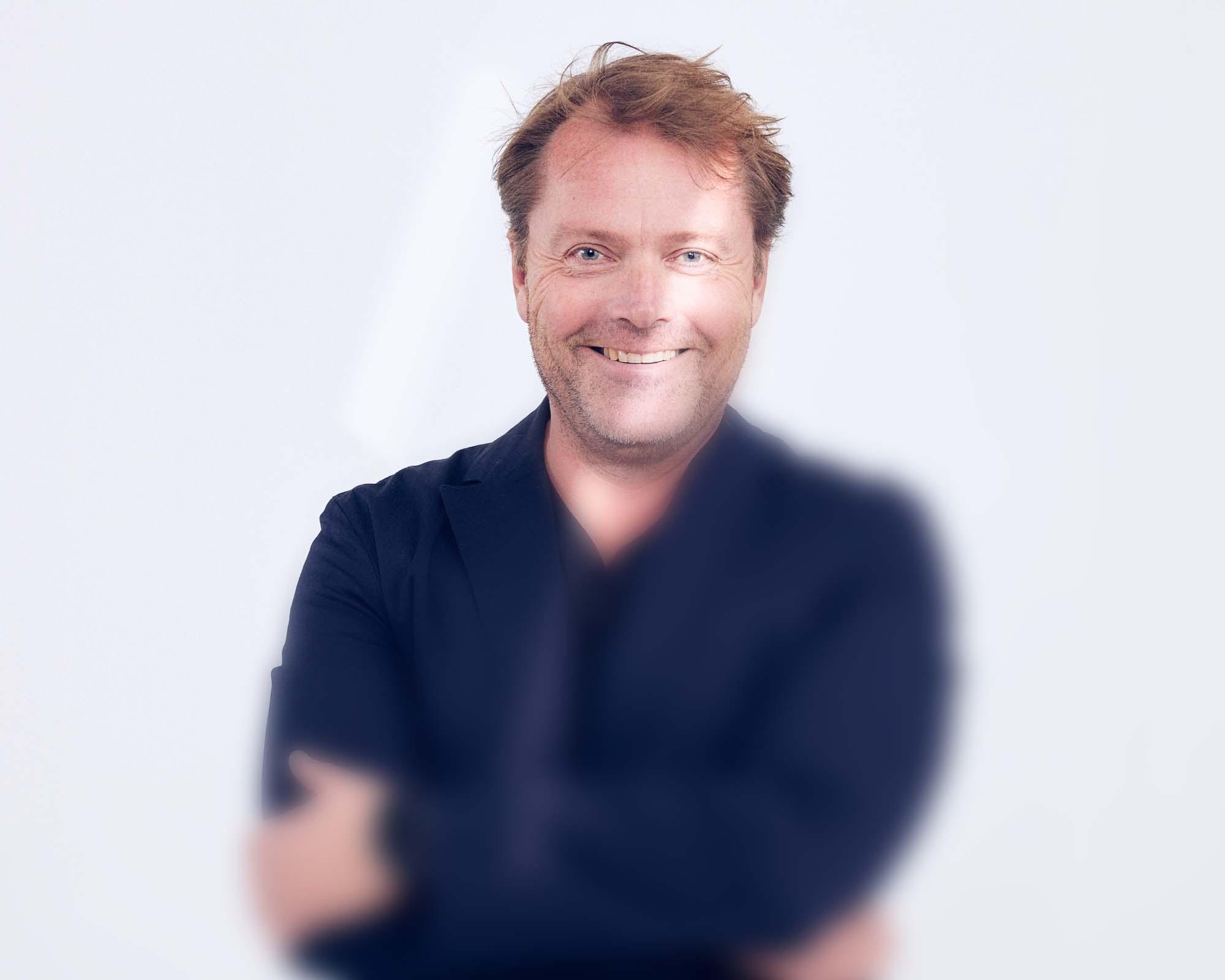 Kenneth Lindfors