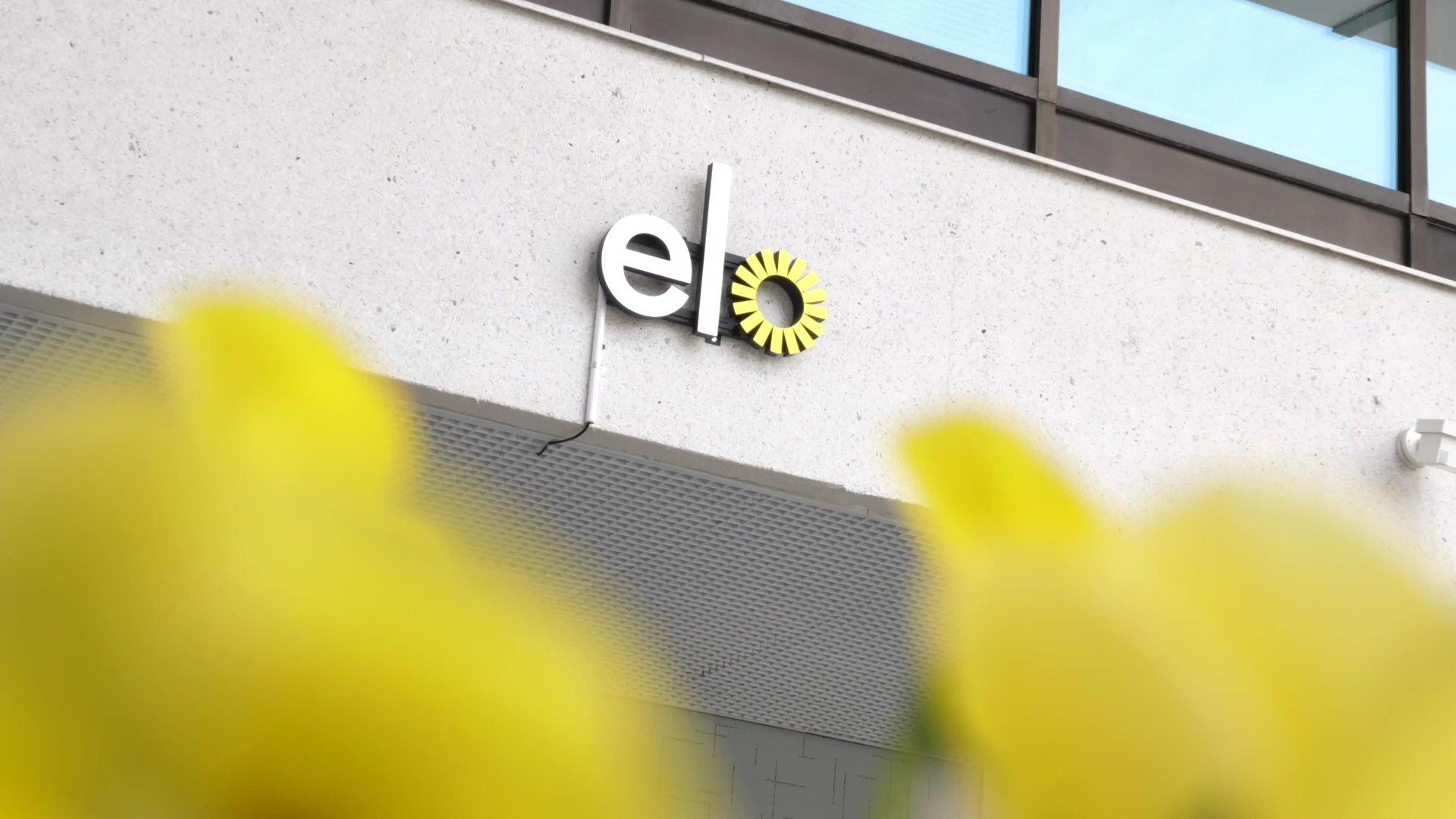 ELO Eläkevakuutuspalvelu office
