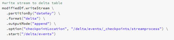 Create near-real time Data Dashboard using Azure Databricks